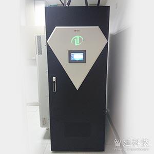 一体化机柜--招行网点
