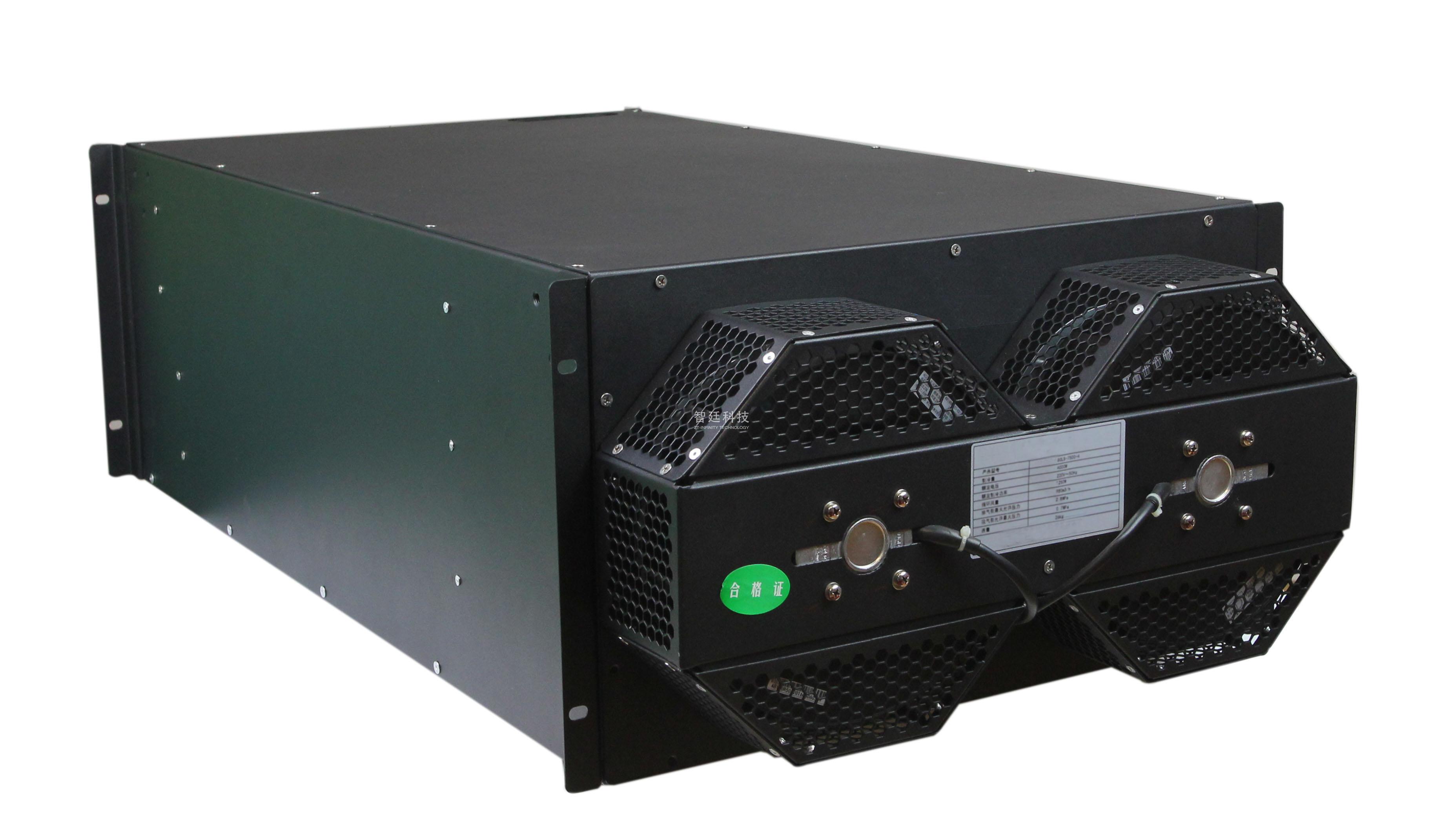 MCF(G)系列机架式空调