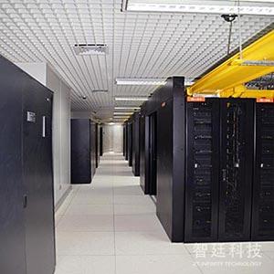 华三通信机房建设工程